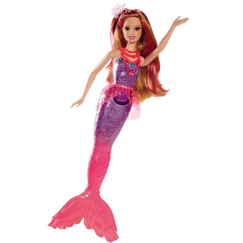 Boneca-Barbie-e-o-Portal-Secreto---Sereia-Romy---Mattel