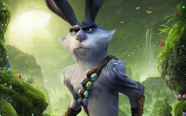 coelho - Jack Frost