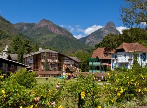 Hotel Village Le Canton_Teresópolis
