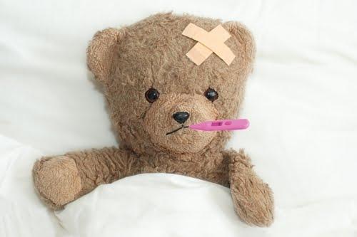 febre-ursinho