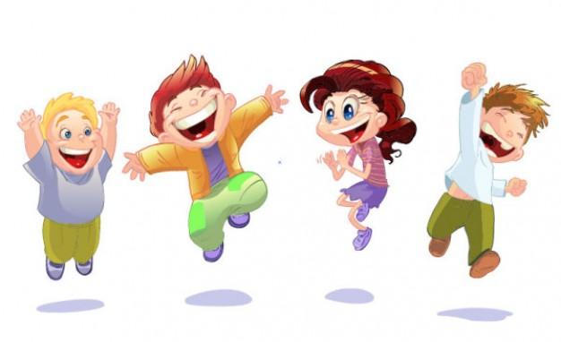 vector-criancas-dos-desenhos-animados_34-54372
