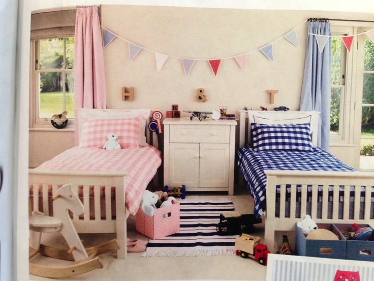 pink-and-blue-bedding-for-boy-and-girl-room