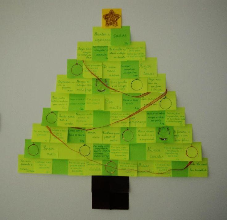15 árvores de Natal para encantar as crianças sem gastar nada