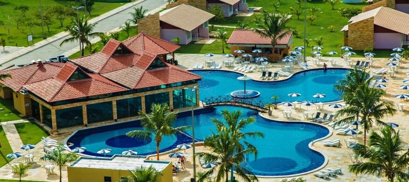 Foto aerea Mussulo Resort - ToddyHolland
