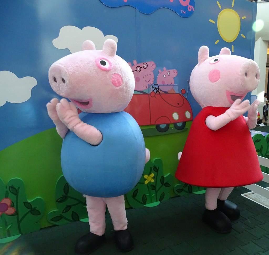 M&G Peppa Pig