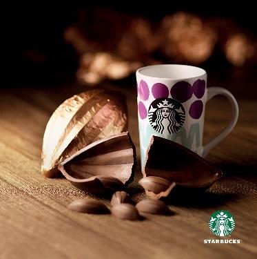 Starbucks_Páscoa