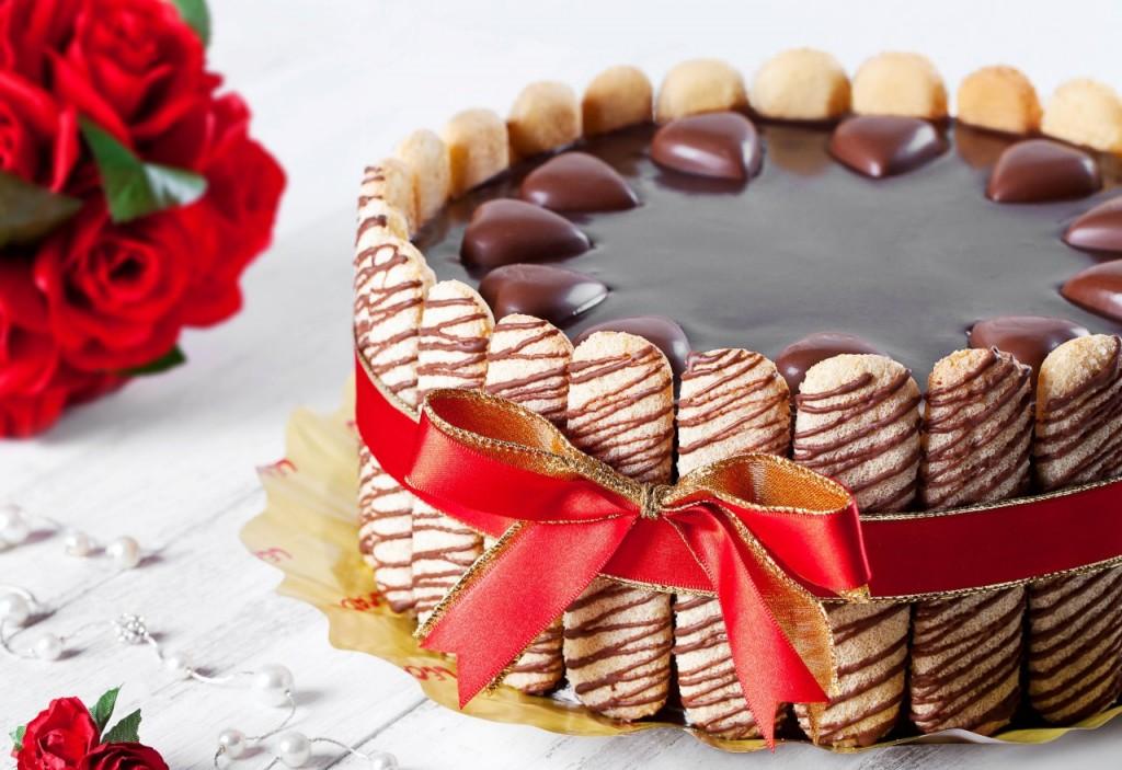 Torta Dia das Mães 2
