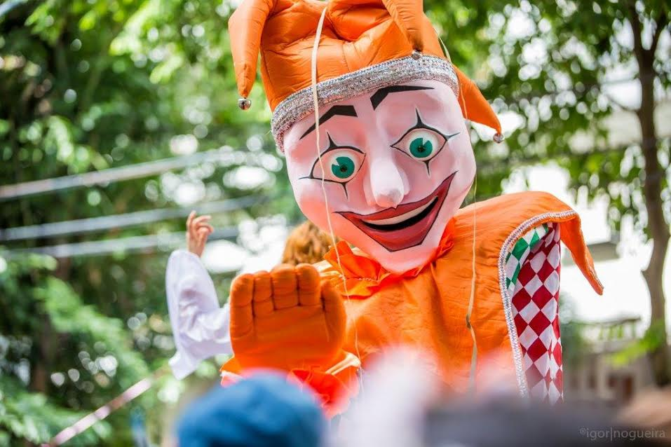 Carnaval Gigantes da Lira