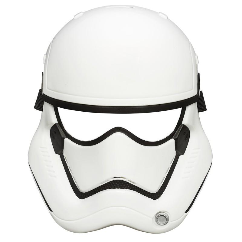 Máscara Star Wars – R$ 59,99- PBKids