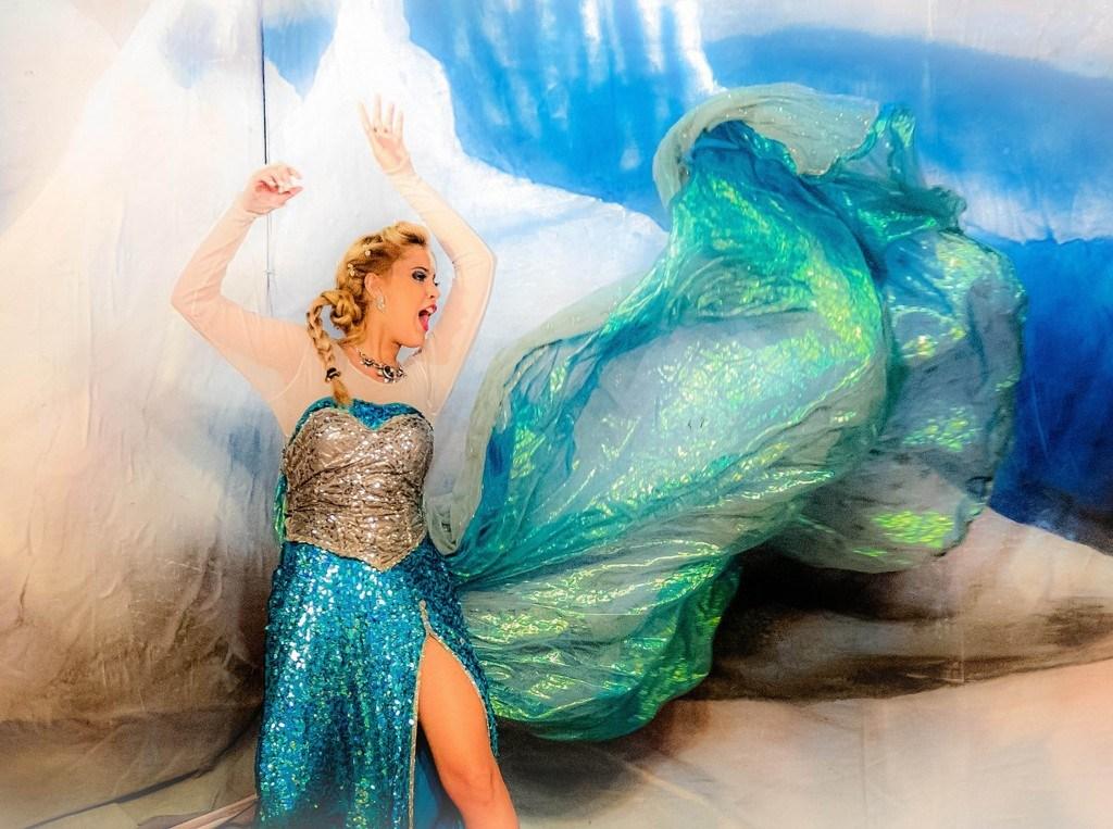 Shopping Bay Market apresenta o espetáculo infantil 'O Sonho de Elsa' - Copia