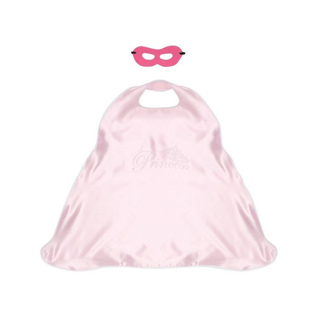 Shoptime - Capa Kids Com Máscara - R$ 29,99