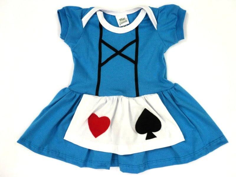 Vestido Alice - R$90,00 - miniencanto.com.br