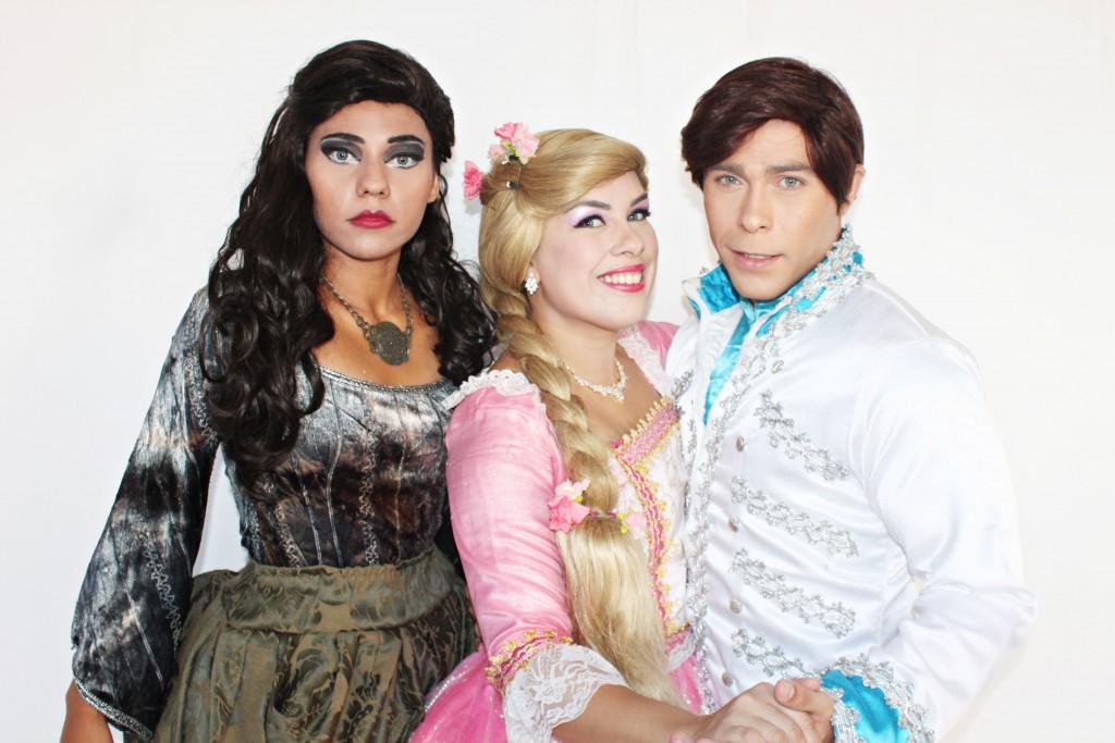 West Shopping apresenta o teatro infantil 'A Princesa e a Torre Encantada'
