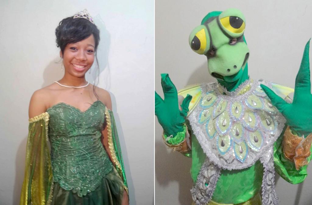 Shopping Bay Market apresenta a peça infantil 'A Princesa e o Sapo