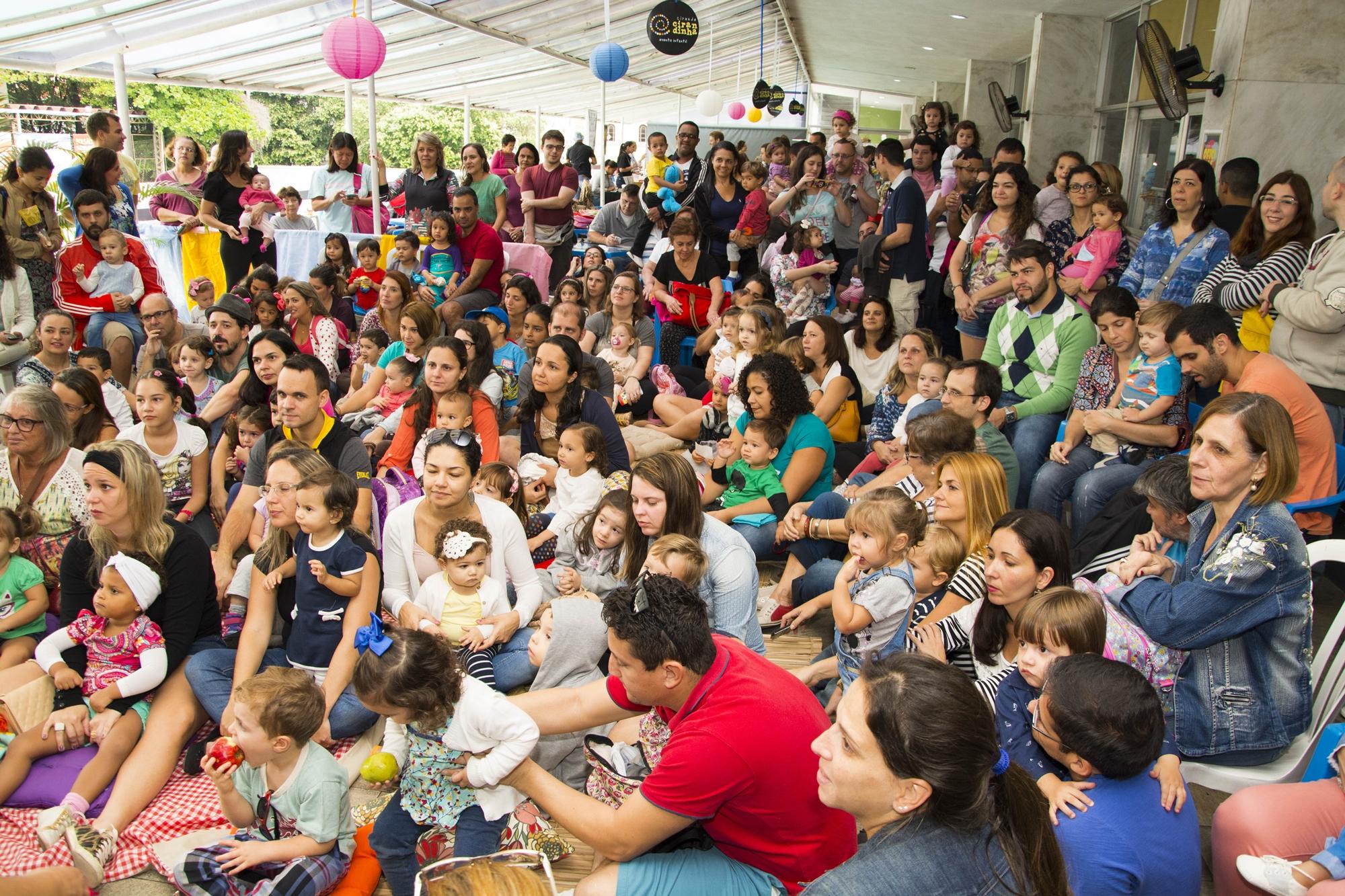 66761bf2b13 Maratona do Rio lança corrida infantil com Gloob